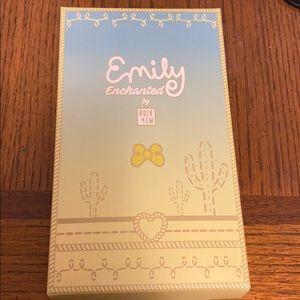 Emily Enchanted X Rock Em